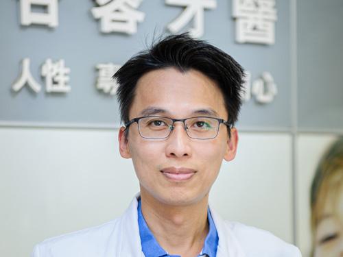 副院長 陳宏政 醫師